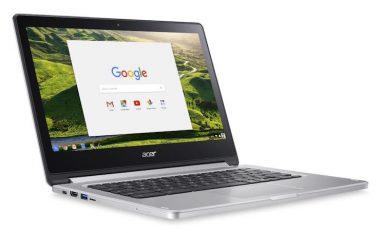 Acer Chromebook R 13 vjen në tetor!