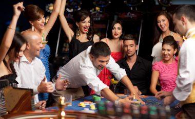 Pse kumarxhinjtë nuk mund ta lënë bixhozin