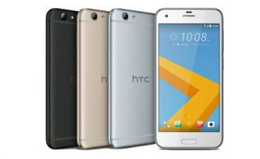 Rrjedhin pamjet e HTC A9s, kopjes së iPhone!