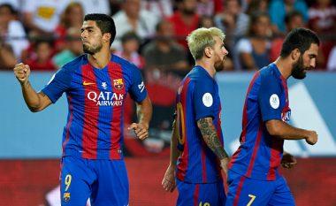 Barcelona zbulon rastësisht transferimin e madh të ardhshëm (Foto)