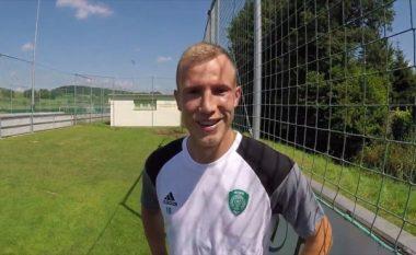 Balaj shënon përsëri në kampionatin rus (Video)