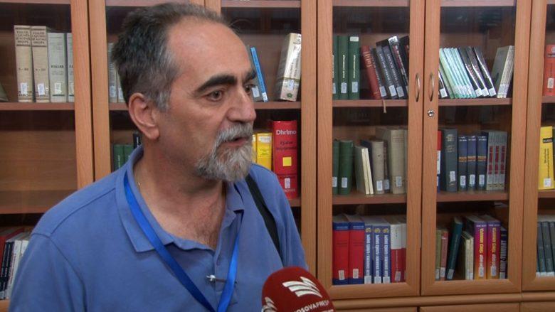 Arbëreshi nga Kozenca: Në shtëpi e flasim arbërishten (Video)