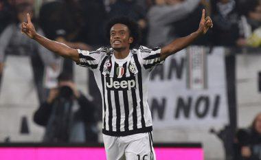 Chelsea e hapur për kthimin e Cuadrados te Juventusi