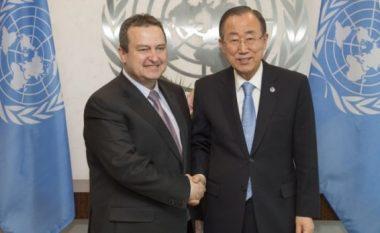 Daçiq: 1244 ende valide, OKB të qëndrojë në Kosovë