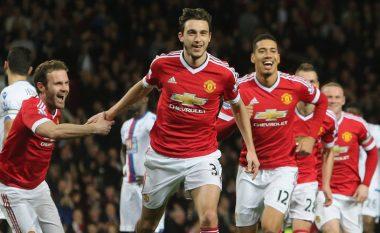 Interi refuzohet për mbrojtësin e United