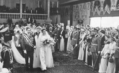Viti 1938: Jehona e fejesës dhe martesës së Mbretit Zog në gazetat franceze (Foto/Dokumente)
