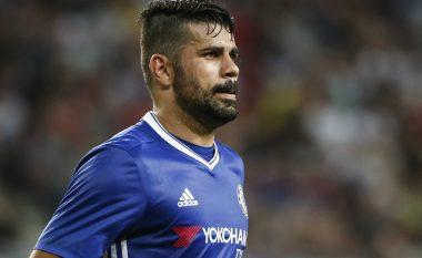 Pranon Diego Costa: Ky ishte klubi ku desha të shkoja!