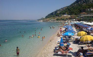 Mot me diell në bregdetin shqiptar