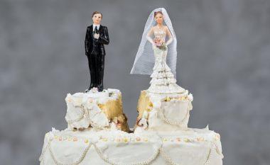 Të martuar keni kujdes: Këta janë dy muajt e vitit kur çiftet priren të divorcohen