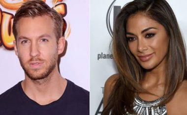 """Calvin Harris dhe Nicole Scherzinger në jurinë e """"X Factor"""" (Foto/Video)"""