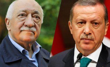 Provat e Erdogan për ekstradimin e Gylen habisin Amerikën
