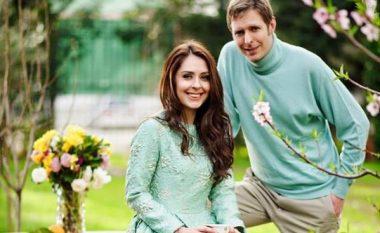 Edhe revistat suedeze shkruajnë për dasmën e Princ Lekës dhe Elia Zaharias (Foto)