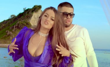 """Enca dhe Noizy mbi 30 milion klikime me """"Bow Down"""" (Video)"""