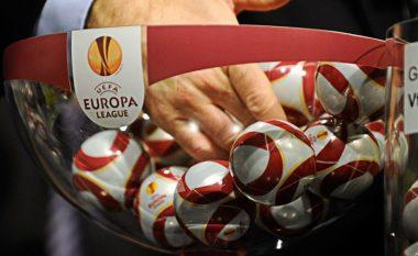 Nesër hedhet shorti: Këto janë 48 skuadrat dhe vazot në Ligën e Evropës