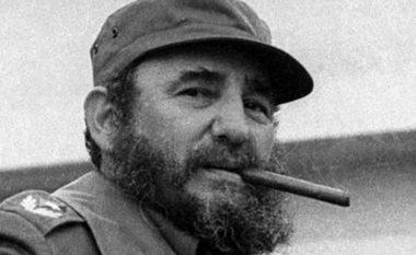 600 komplotet për të vrarë Fidel Kastron