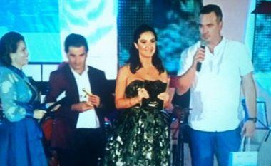 Frida Toçi dhe Ilir Baxhaku triumfojnë në Zambakun e Prizrenit