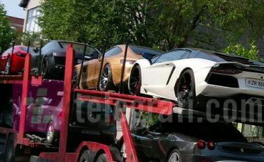 Shihni se çfarë vetura luksoze blejnë gjilanasit (Foto)