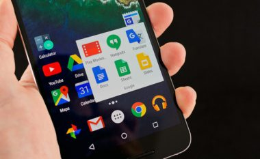 Android Nougat vjen në telefonat Nexus!