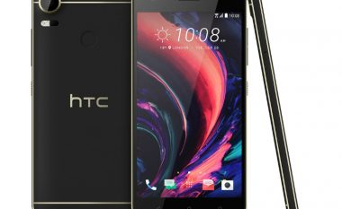Merren vesh specifikat e HTC Desire 10 Pro