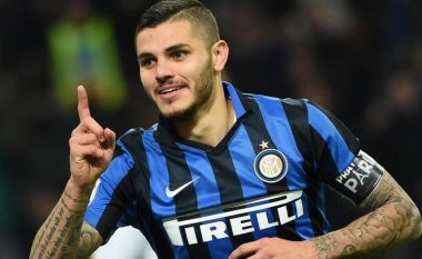 Icardi realizon, Inter barazon (Video)