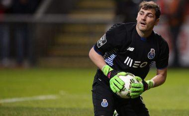 Askush si Iker Casillas