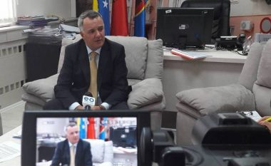 Ahmeti fton të investohet në Lipjan, s'i taksojmë bizneset