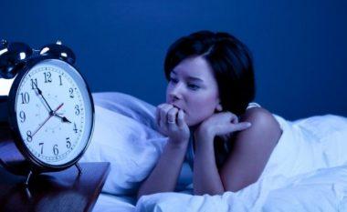 Përse ju del gjumi gjatë natës: Çdo gjë që prish gjumin e mirë