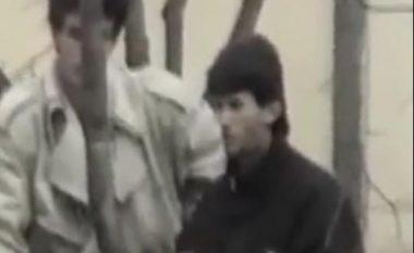 """Ismet Beqiri kujton vitin 1990 dhe demonstratat te """"Komiteti"""" kundër Serbisë (Video)"""