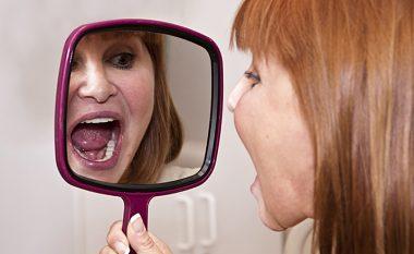 KANCERI, DIABETI, ANEMIA, FRUTHI I KEQ: Ngjyra e gjuhës zbulon sëmundjet dhe çka ju mungon