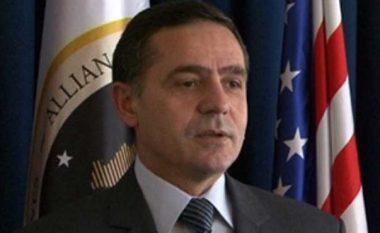 Isufi: Qeveria të tërhiqet nga marrëveshja për demarkacionin