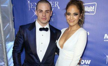 Jennifer Lopez ndahet nga i dashuri i saj 29 vjeçar (Foto)