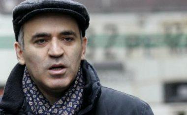 Kasparov: Putini, diktator që ndjell vdekje nga Siria deri në Ukrainë