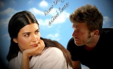 Kriza mes dy super aktorëve turk