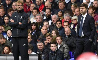 Formacionet zyrtare: Tottenham-Liverpool