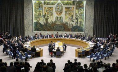 Këshilli i Sigurimit shqyrton raportin për Kosovën
