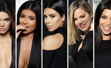 Dietat e çmendura të motrave Kardashian-Jenner: Ja çfarë hanë ato çdo ditë
