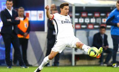 Schalke transferon objektivin e Milanit