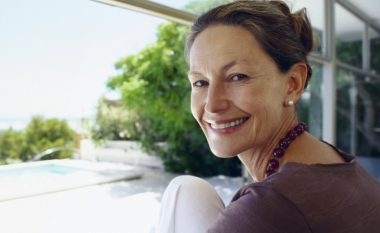 Menopauza nuk është fundi: Është gjetur mënyra se si t'u kthehet pëlleshmëria femrave të moshuara?