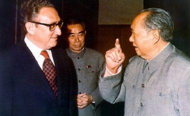 """Historia interesante kur Mao donte t'i """"dhuronte"""" 10 milionë femra SHBA-ve"""