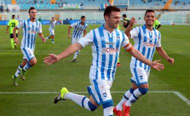 Tërmet i frikshëm në Itali, ky është fati i tre futbollistëve shqiptarë