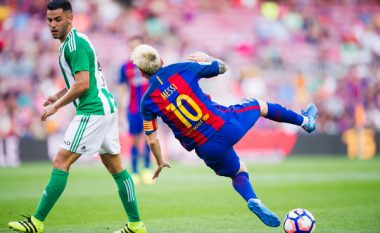 Lëndohet Messi, mungon në ndeshjet kualifikuese?
