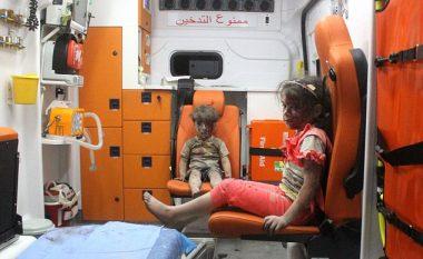 Pesëvjeçari sirian është ritakuar me prindërit e tij – ky ishte reagimi i tij, sipas mjekëve! (Video,+18)