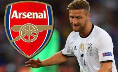 Wenger edhe zyrtarisht: Kemi transferuar Shkodran Mustafin