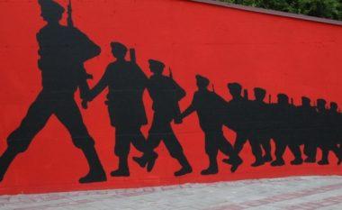 Veteranët e UÇK të Deçanit, apel deputetëve: Mos e votoni demarkacionin