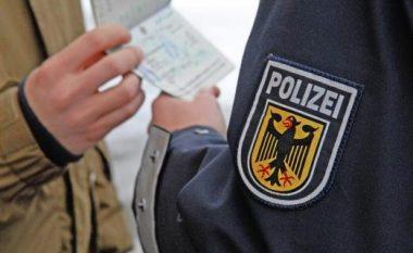 Policia gjermane ndalon autobusin nga Kosova, shoferët që katër ditë pa pauzë