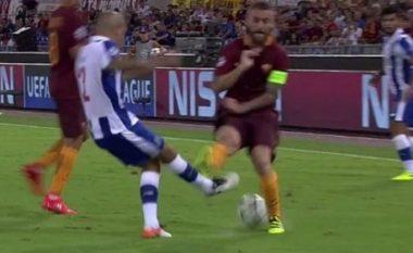 Ndërhyrja e tmerrshme e De Rossit, kjo është situata e Maxi Pereiras (Foto/Video)