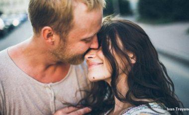 Shkencëtarët thonë se lidhjet e lumtura definohen nga këto dy trajta bazike