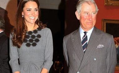 Xhelozi mes Kate Middleton dhe vjehrrit!
