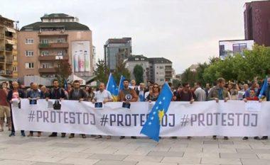 #Protestoj, nesër para Qeverisë
