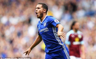 Chelsea 3-0 Burnley: Notat e Lojtarëve (Foto)